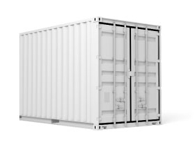 10ft New Shipping Containers